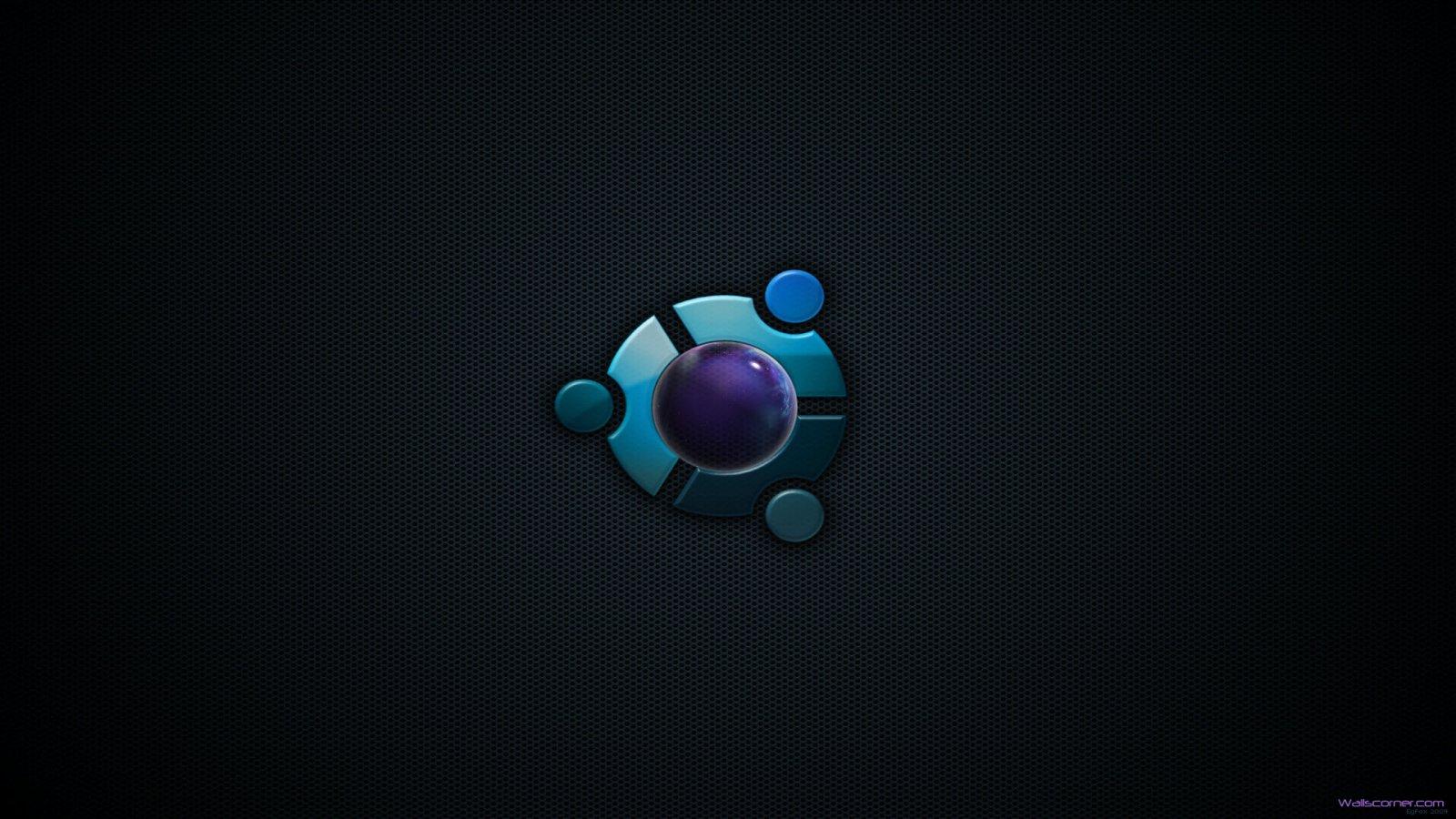 all other resolutions of ubuntu blue wide ubuntu blue wide wallpaper 1600x900
