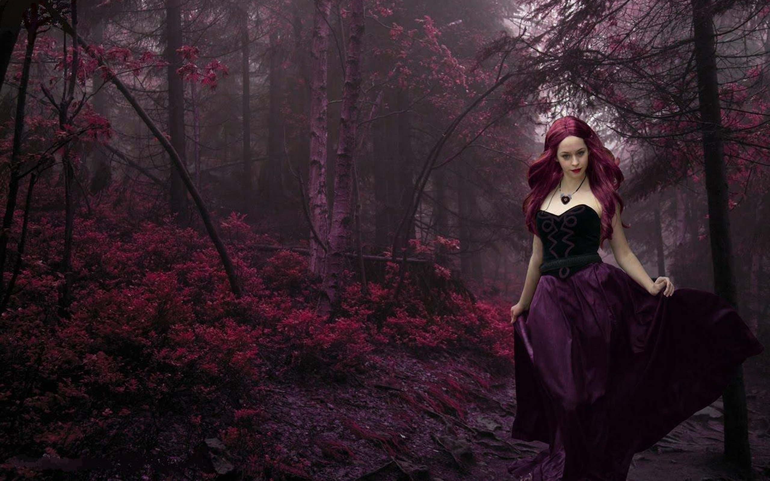 Gothic Wallpapers HD 2560x1600