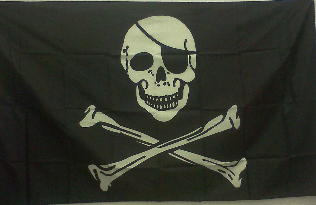 Jolly Roger Flag Wallpaper Jolly roger flag by 1280x832