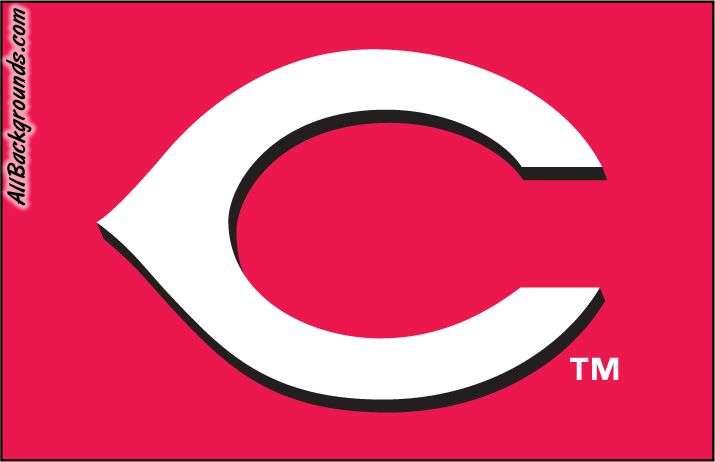 Cincinnati Reds Backgrounds   Twitter Myspace Backgrounds 715x462