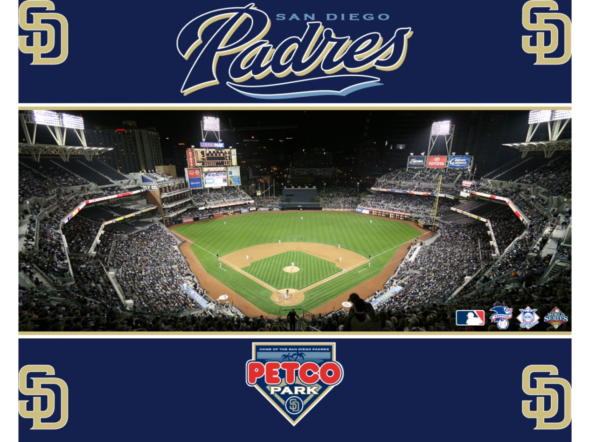 SAN DIEGO PADRES mlb baseball 21 wallpaper background 1920x1440