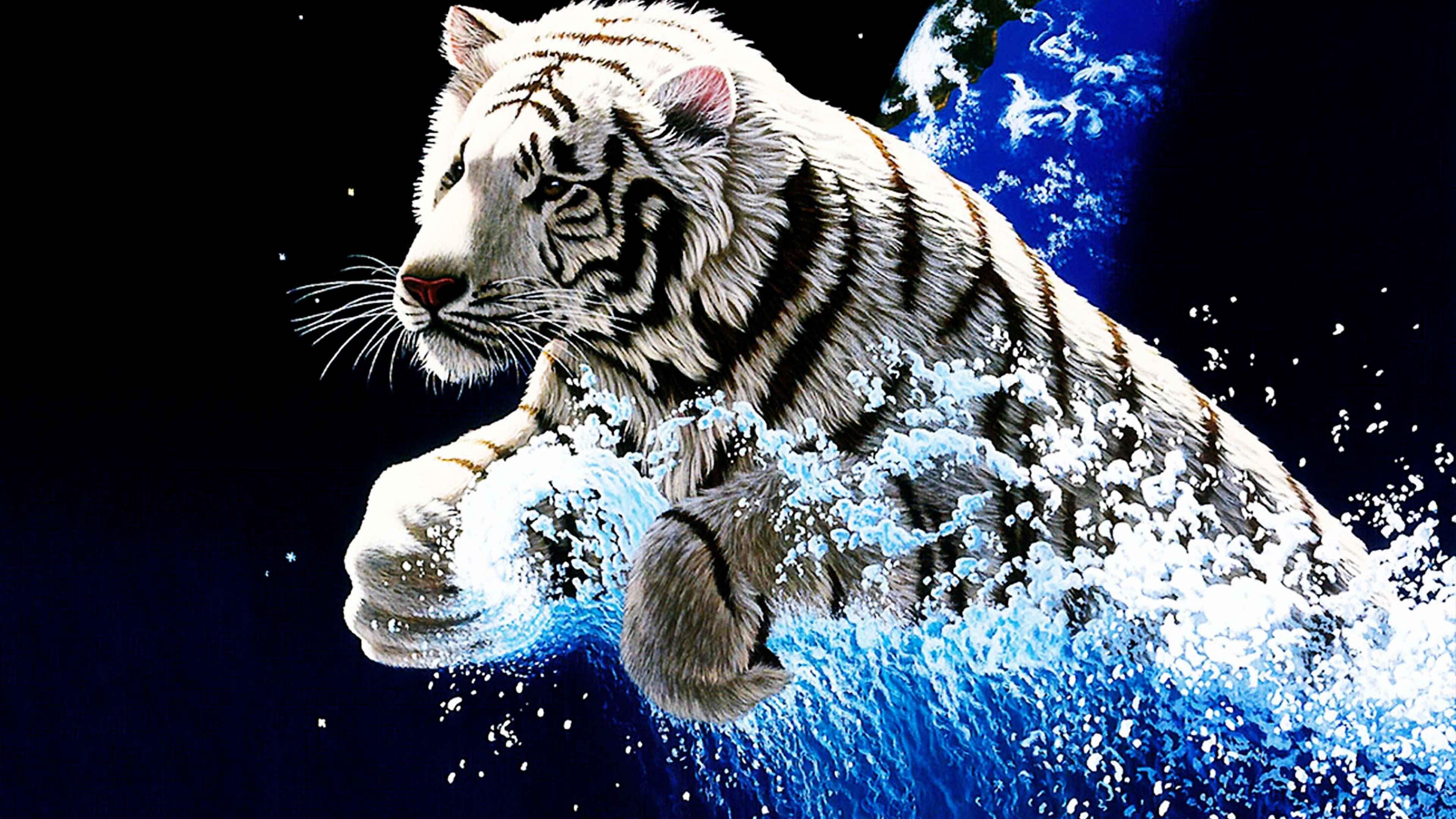 Tigger 3D Wallpapers   Top Tigger 3D Backgrounds 3840x2160