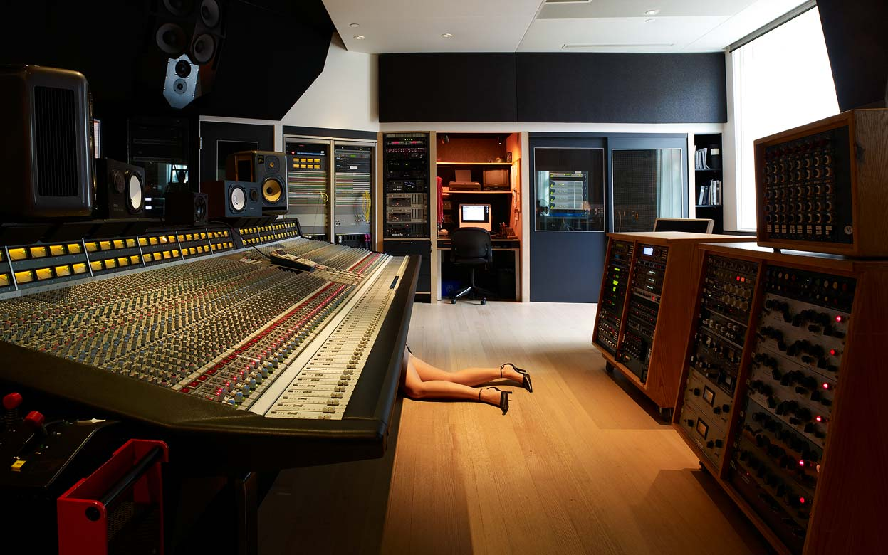 Cool Recording Studio Wallpapers Wallpapersafari