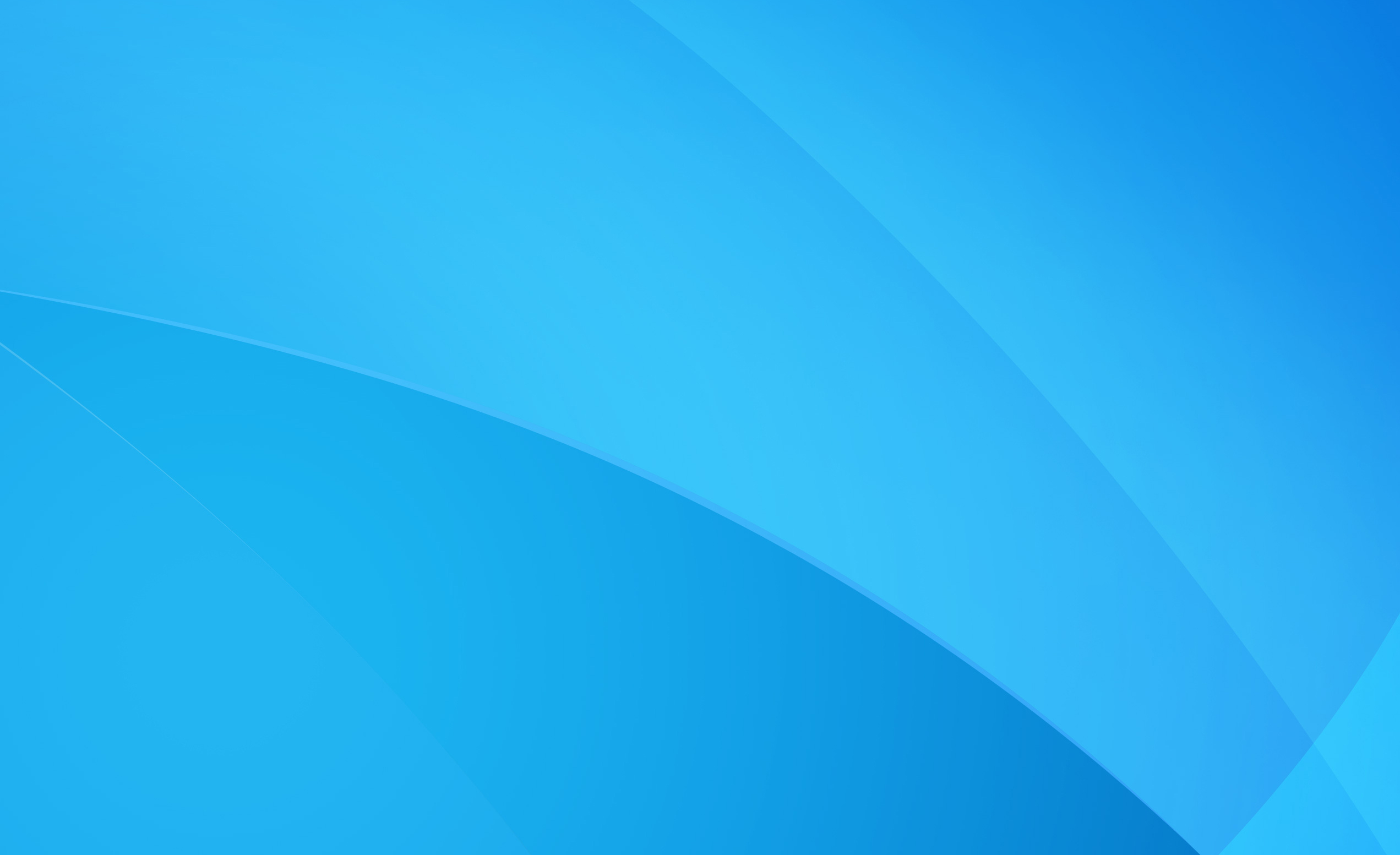 Abstract Blue Wallpape...