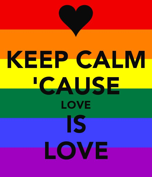 Gay Pride Wallpapers   ClipArt Best Everyone has rights to love 600x700