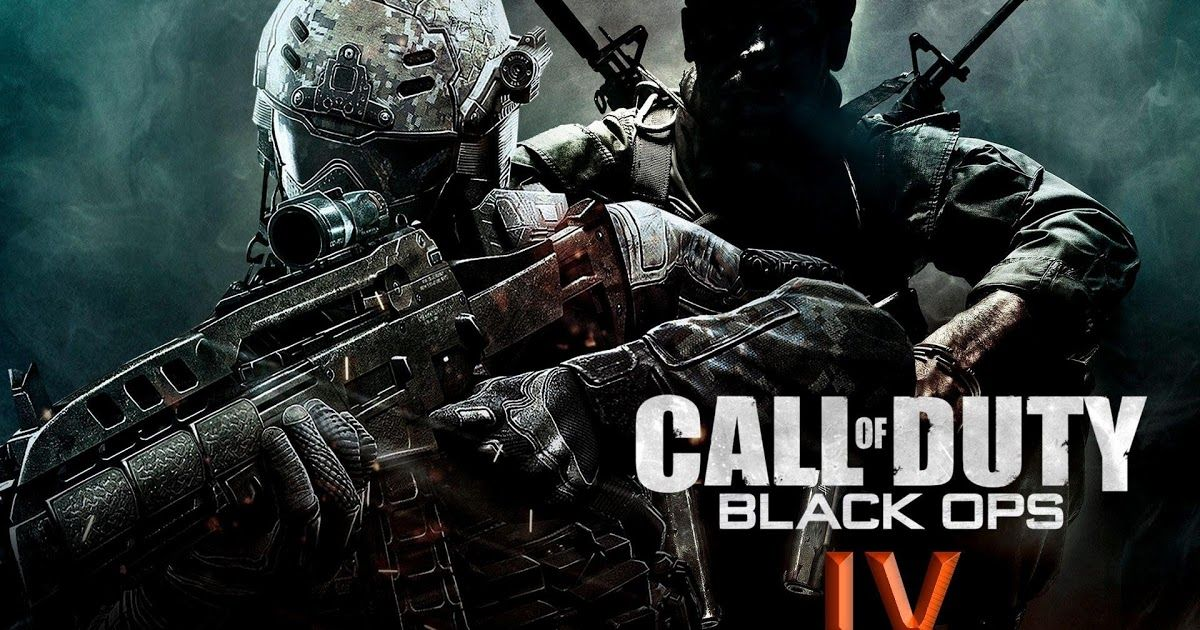 Call Of Duty Wallpaper 4k Iphone   Call Of Duty Black Ops 4 1200x630