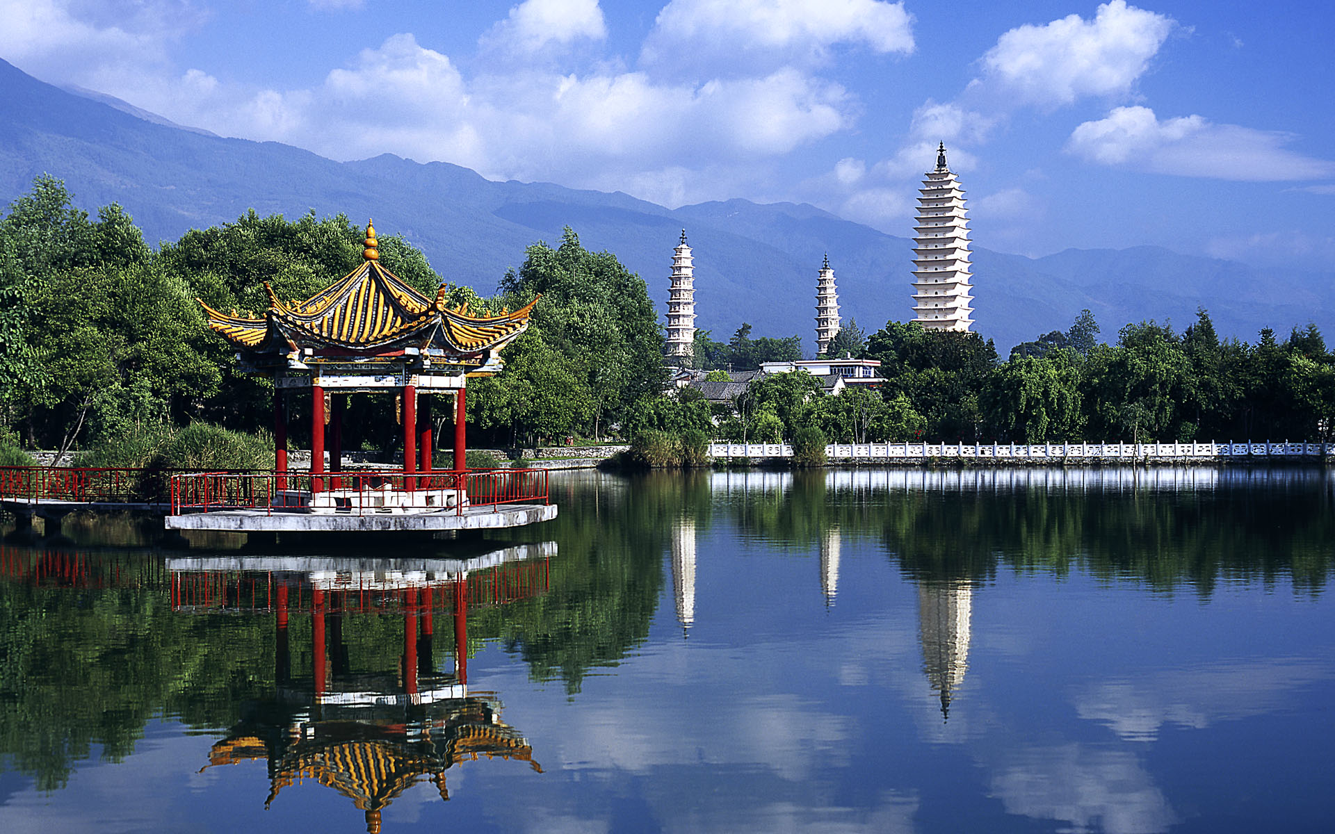 Beautiful China Desktop Wallpaper 1920x1200