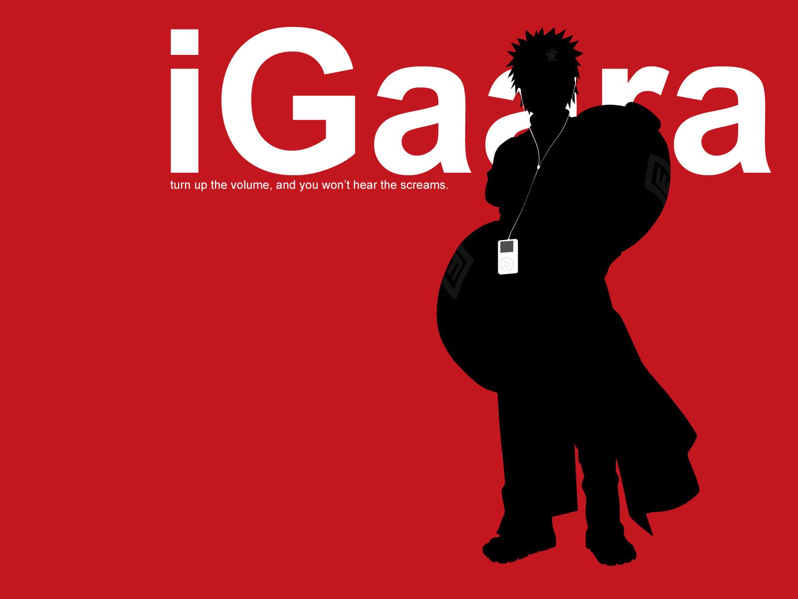 Cool wallpaper of Gaara wallpaper of Gaara Iphone ImageBankbiz 1600x1200