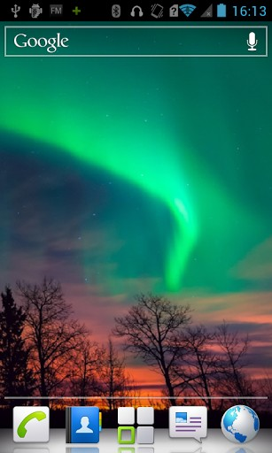 Northern Lights Wallpapers HD Live Wallpaper 307x512
