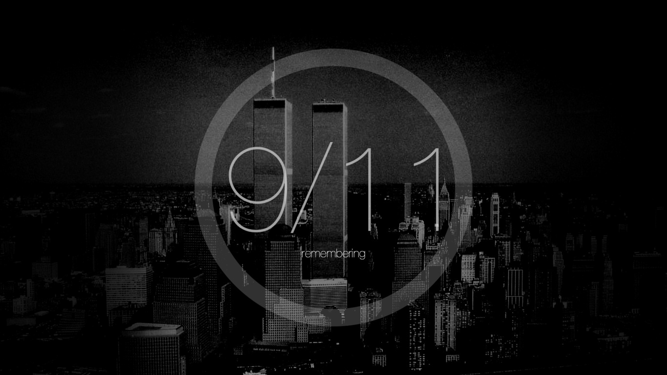 1366x768 Remembering 9 11 9 11 Wallpapers and Pictures 1366x768