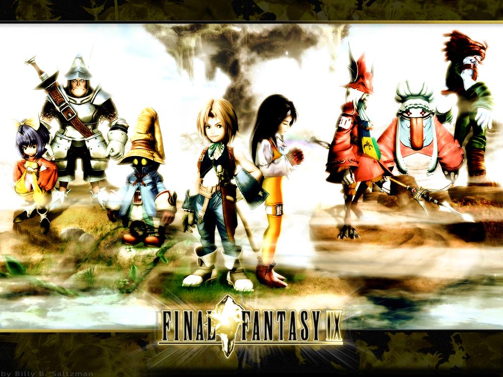 Final fantasy 9 wallpaper wallpapersafari - Final fantasy 9 wallpaper 1920x1080 ...