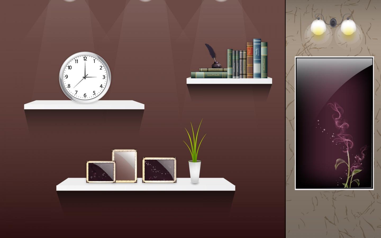 3D Home Interior Vector 1440 x 900 Download Close 1440x900