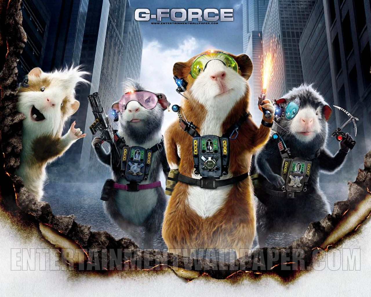 show g force wallpaper 10018286 size 1280x1024 more g force wallpaper 1280x1024