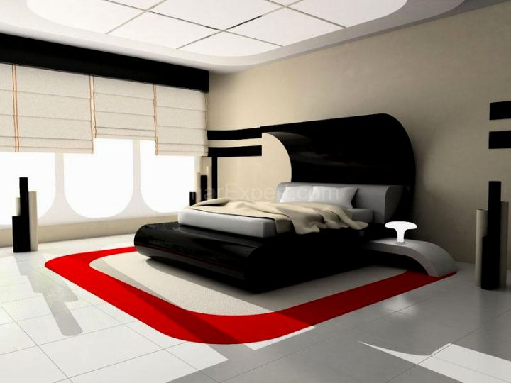 What Bedroom Color Ideas to Help You Have the Good Quality of Sleep 720x540