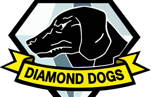 Showing Gallery For Diamond Dogs Metal Gear 500x322