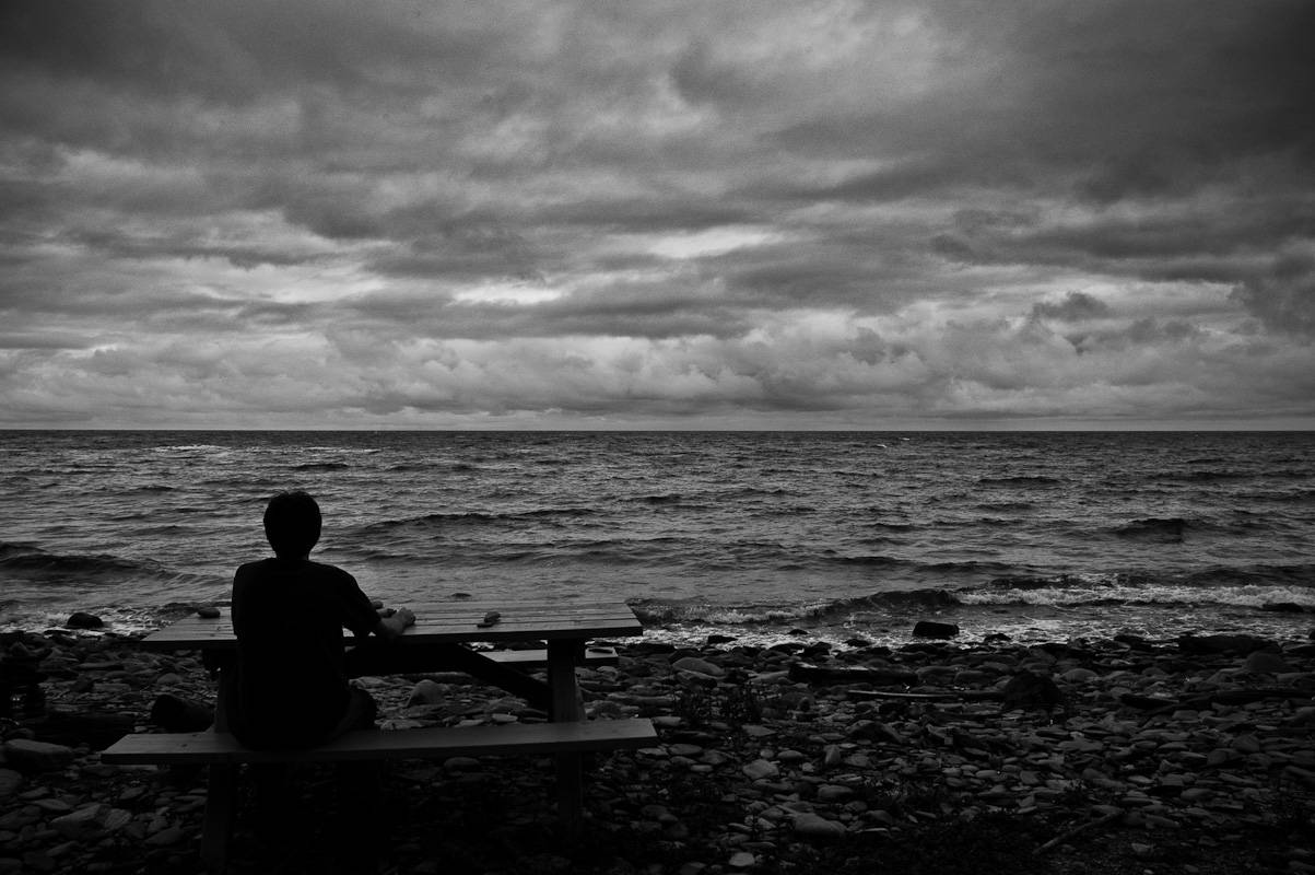 Alone Boy Backgrounds Full HD Pictures 1203x800