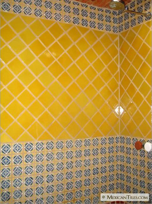 Bathroom wall guadalajara mexican t of white classic bathroom listed 484x650