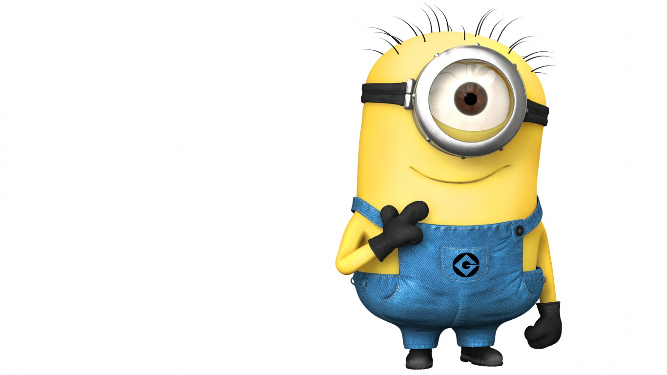 Wallpapers Minions Despicable Me Hd Wallpapersafari