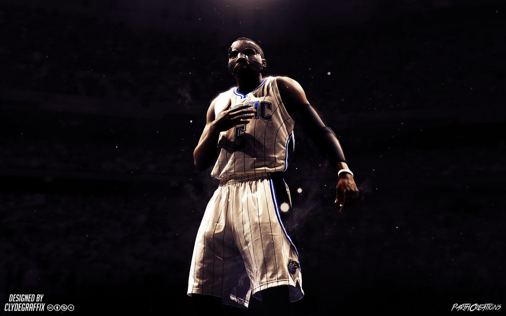 Victor Oladipo Wallpaper by ClydeGraffix 1024x640