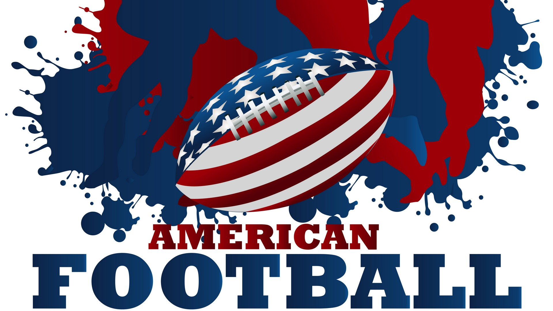 American Football Wallpapers With Wallpaper Editor By: 1920x1080 HD Wallpaper American Football