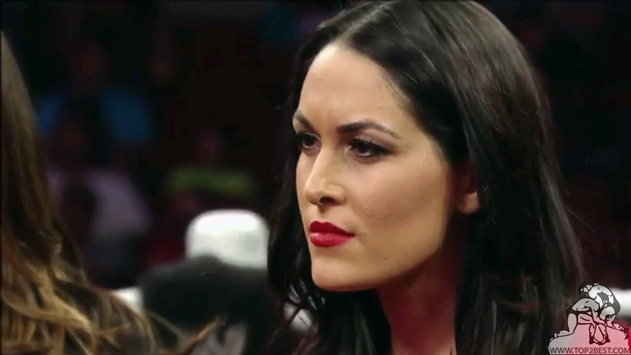 Brie Bella Picture 2014 1280x720