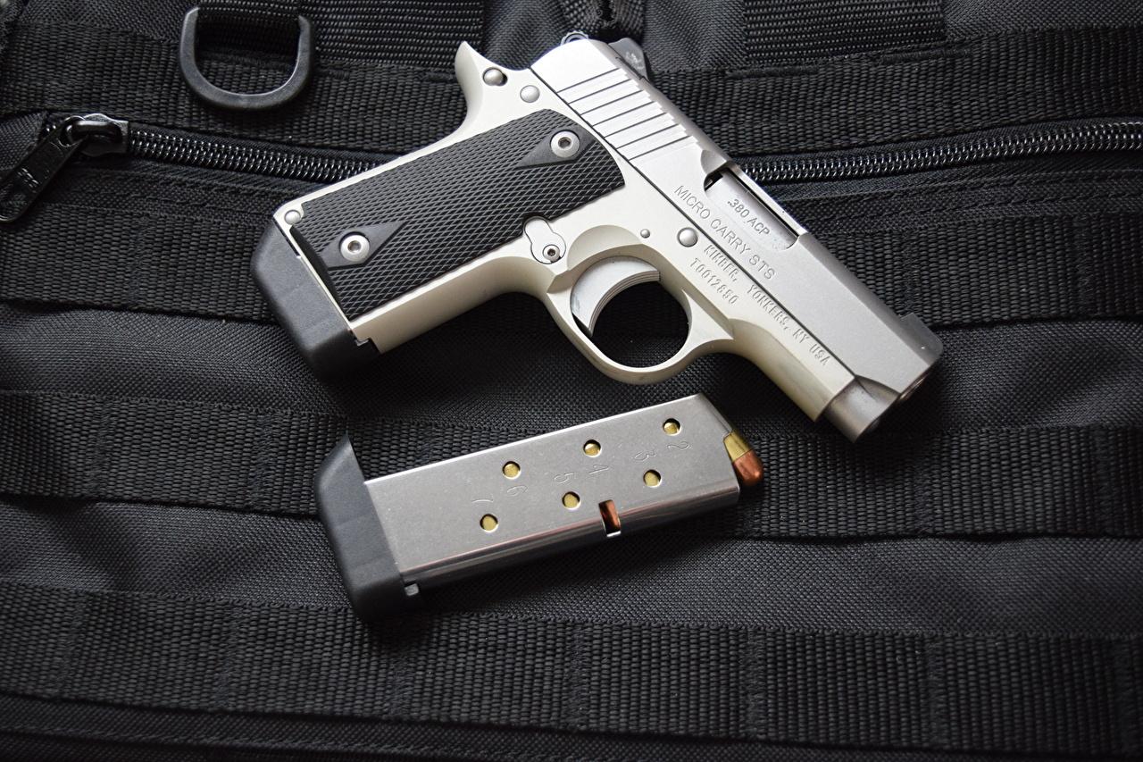 Images pistol Kimber Micro 380 Closeup Army 1280x853