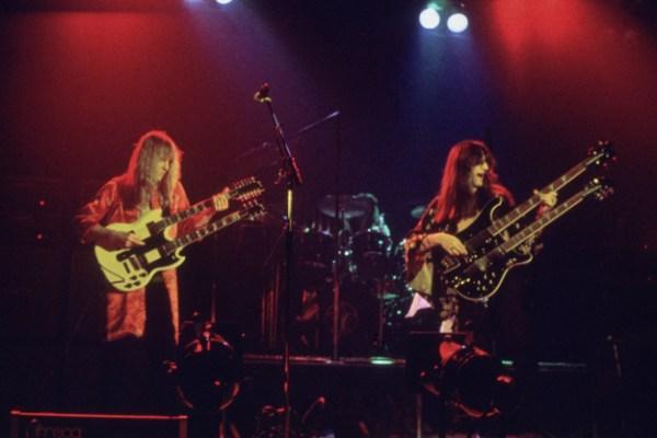 No 48 Rush Tom Sawyer Top 100 Classic Rock Songs 600x400
