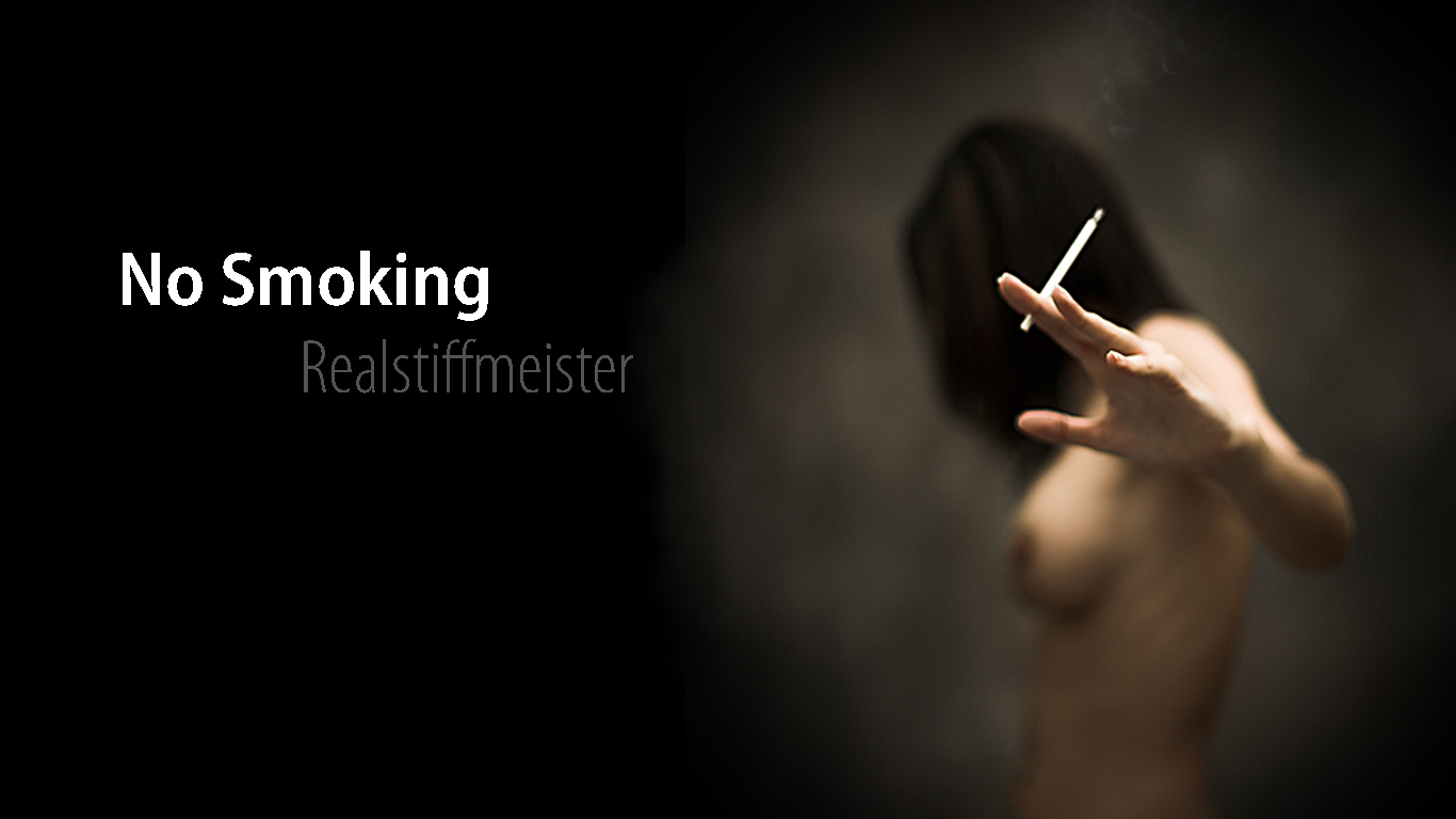 Wallpapers Smoking posted by Christopher Simpson 1366x768