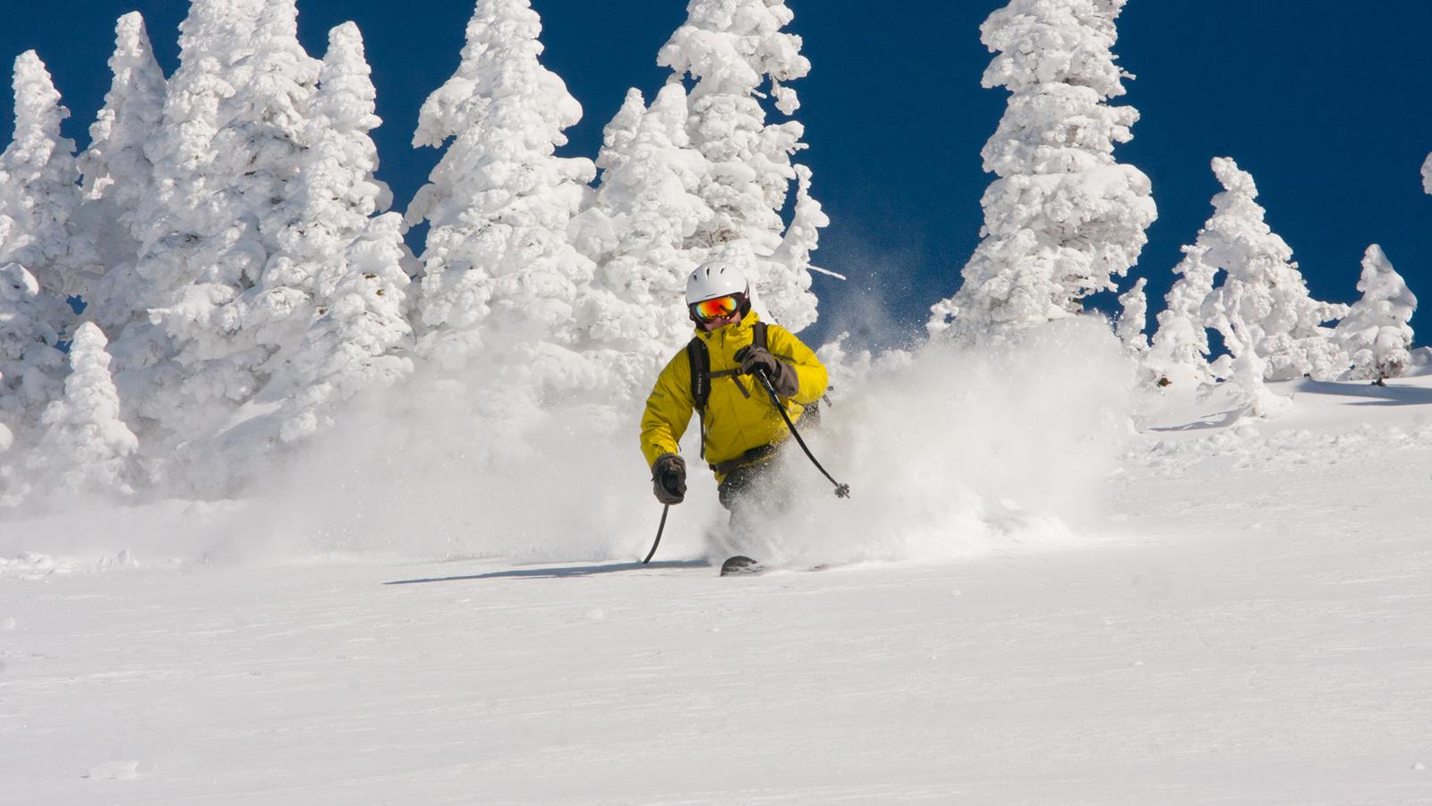 Backcountry Snowboarding Wallpaper Wallpapersafari