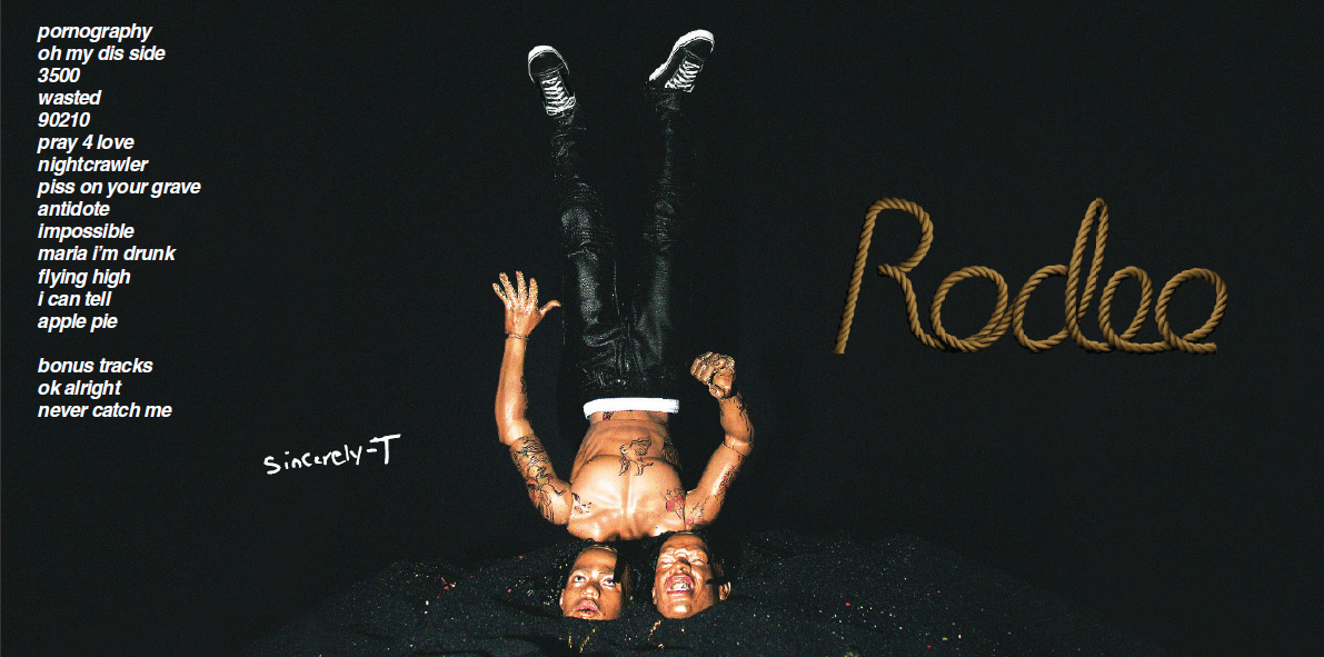 46] Travis Scott Rodeo Wallpaper on WallpaperSafari 1191x591