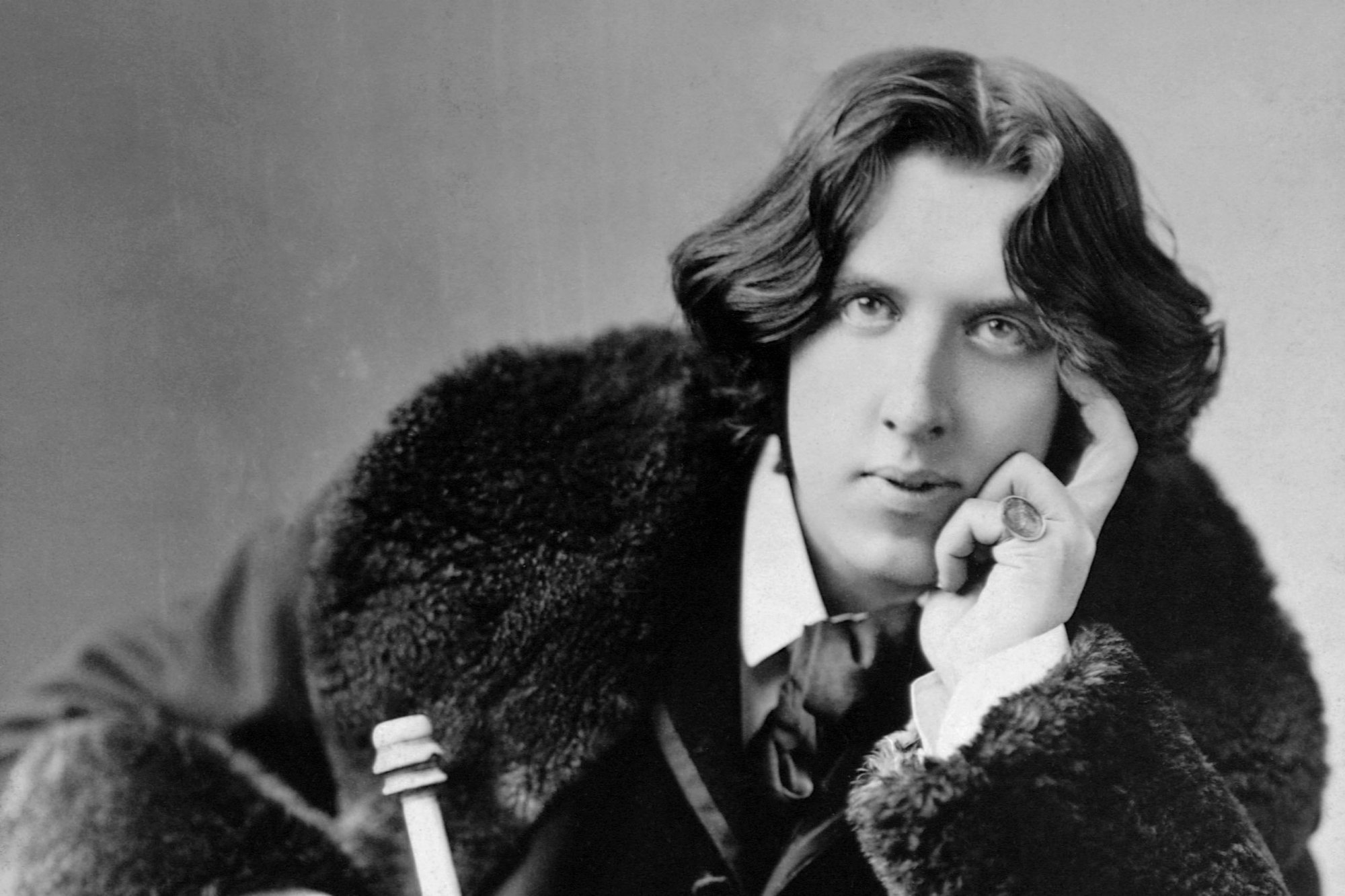 High Quality Oscar Wilde Wallpaper Full HD Pictures 2000x1333