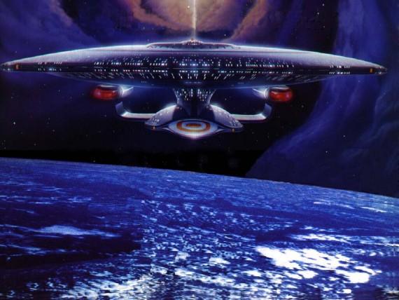 to Mobile Phone Star Trek Wallpaper Num 16 Download Wallpapers 570x428