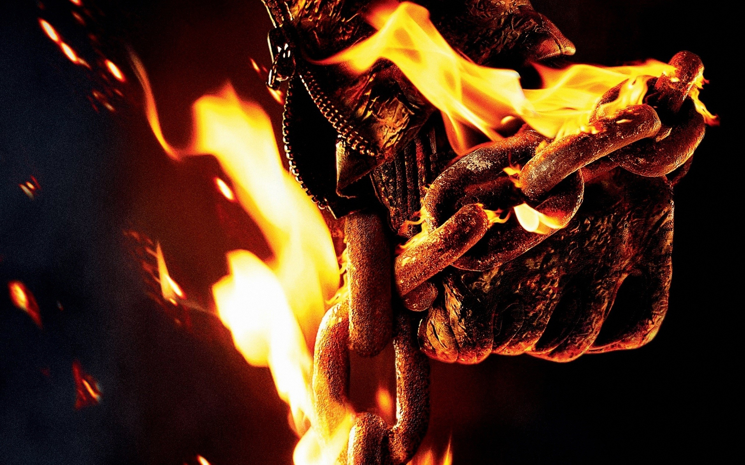 Latest Ghost Rider 2 Hd Desktop Wallpapers   ImgHD Browse and 2560x1600