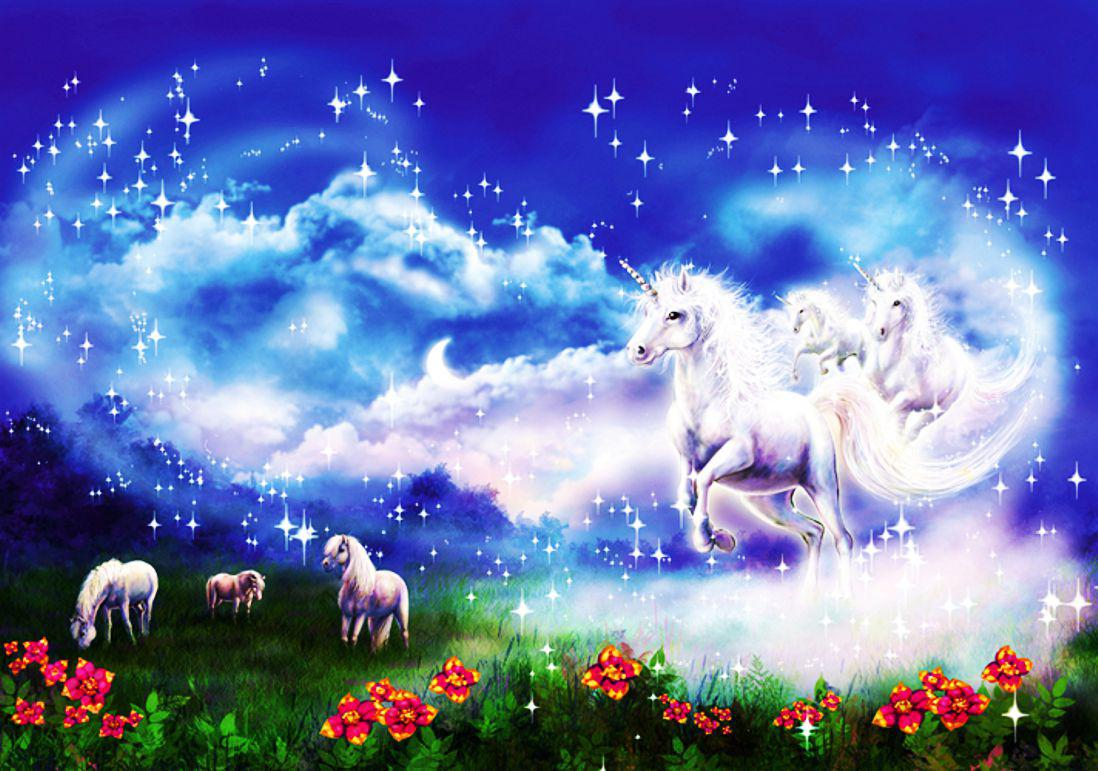 Spirit of unicorn   141404   High Quality and Resolution Wallpapers 1098x771