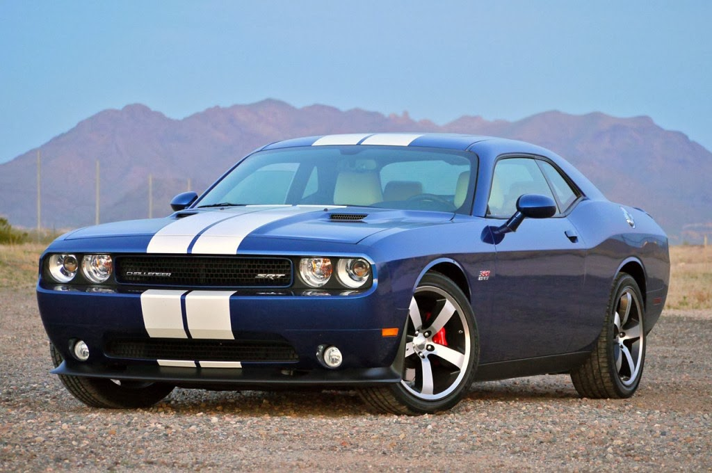 2014 Dodge Challenger Prices Specification Pictures Overview 1024x680
