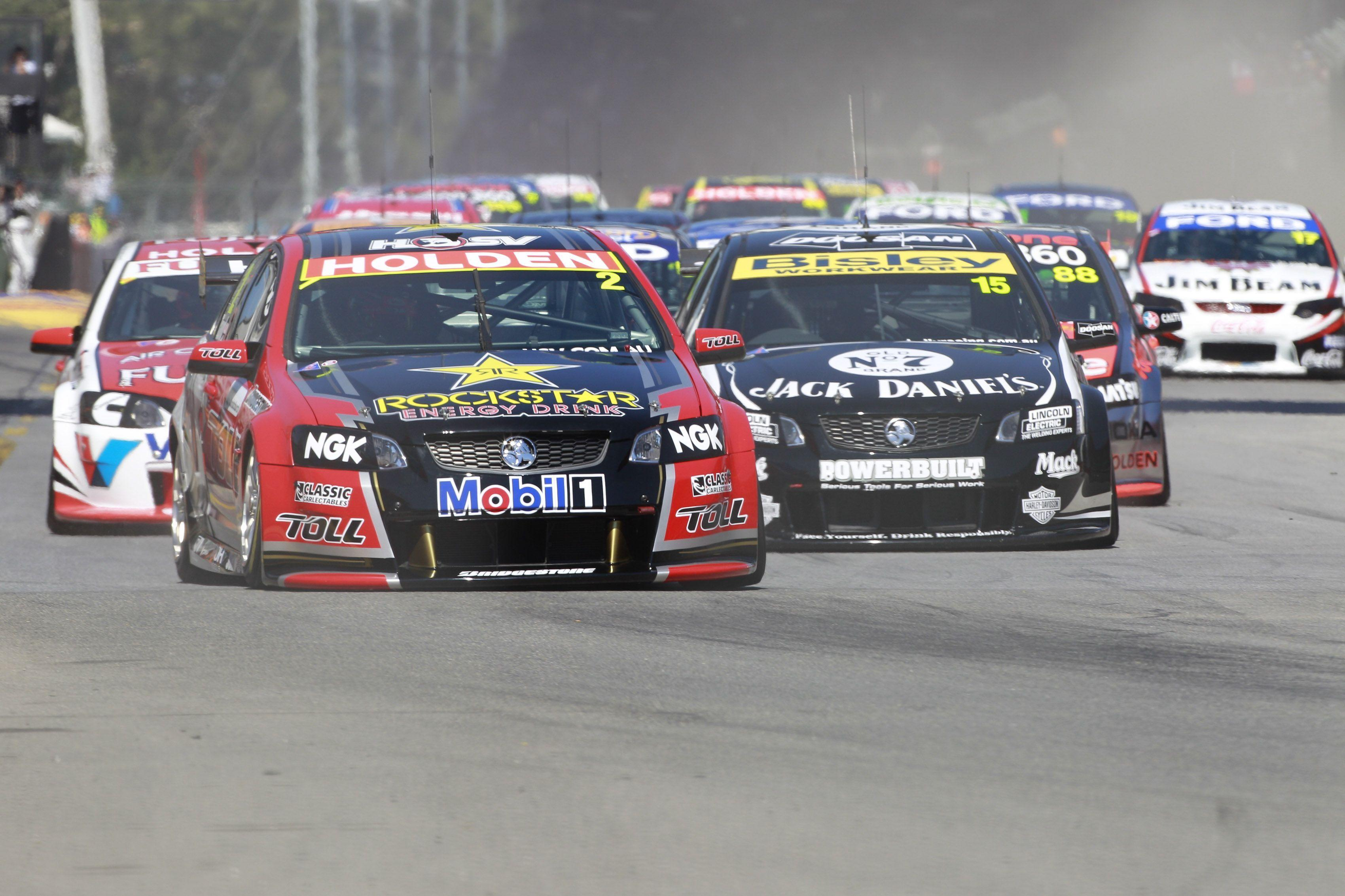 V8 Supercars Wallpapers 3400x2267