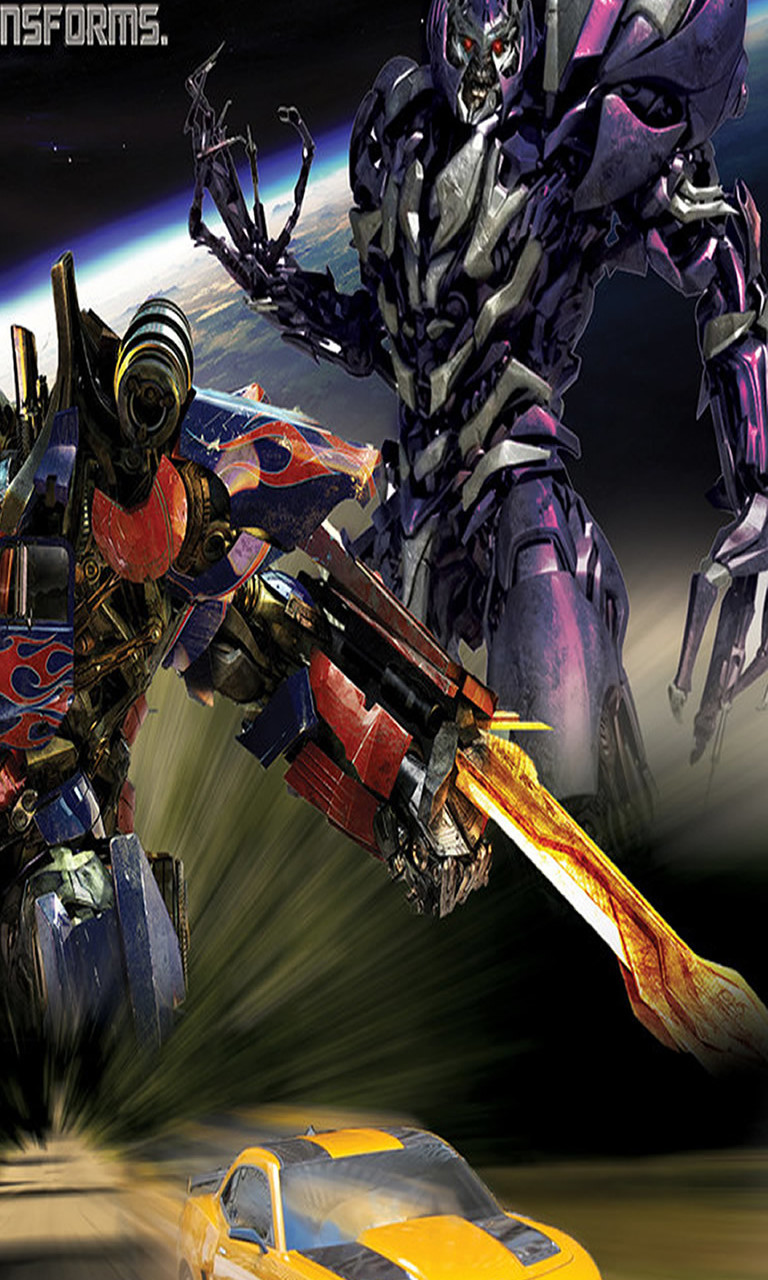 Transformers   Rise of Galvatronjpg phone wallpaper by twifranny 768x1280
