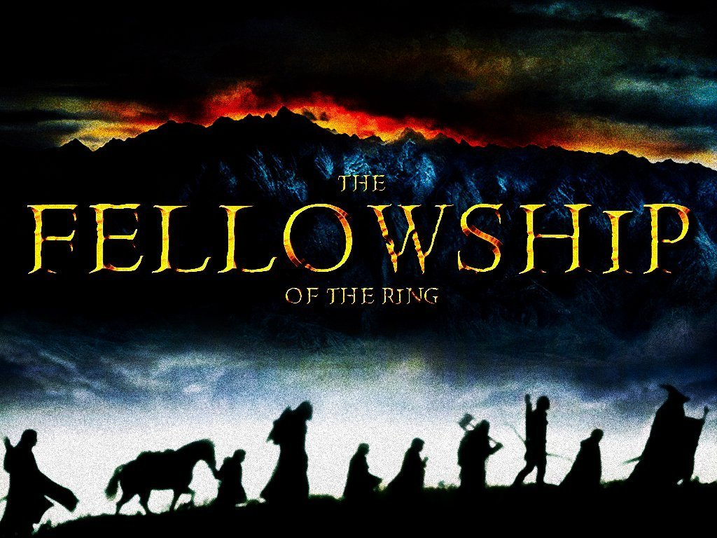 Fellowship Of The Ring Download Free