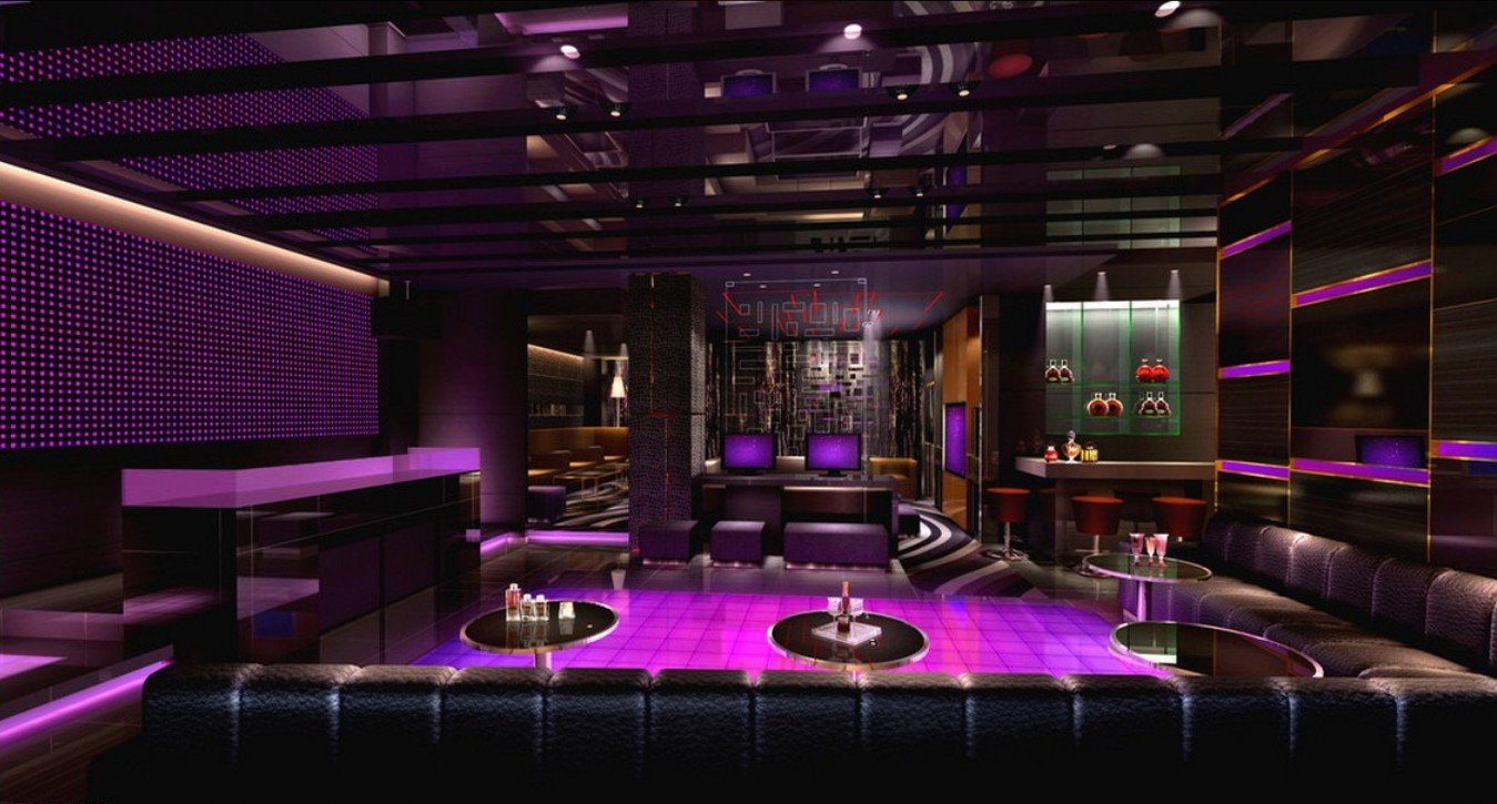 night club wallpaper wallpapersafari. Black Bedroom Furniture Sets. Home Design Ideas