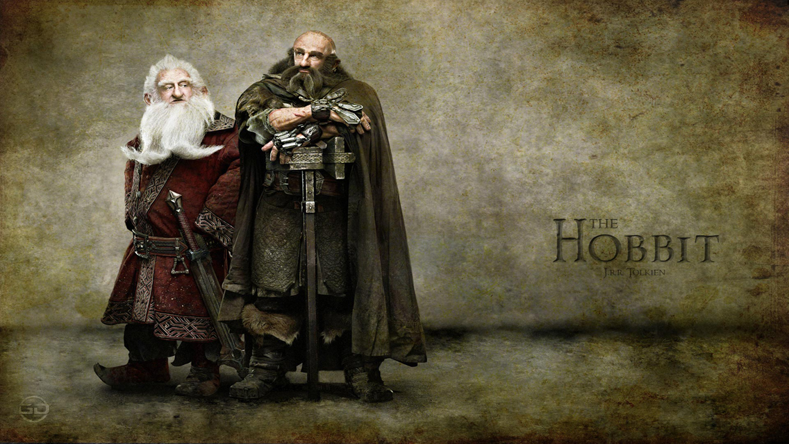 Wallpapershdviewcom The Hobbit HD Wallpapers for iPhone 1136x640