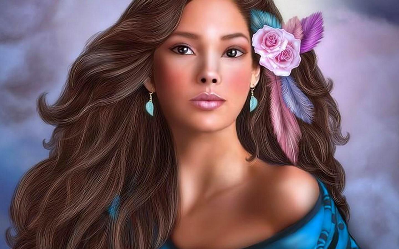 Beautiful Fantasy Girls HQ wallpapers 1440x900 Download PIXHOME 1440x900