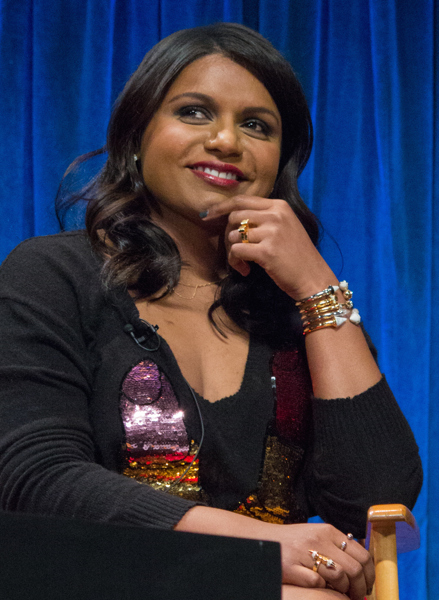 military background Mindy Kaling pictures and Wallpapers 857x1170