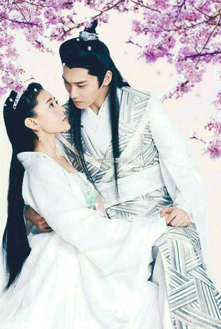 The Eternal Love 2 2018   2 chinesedrama chinese in 720x1068