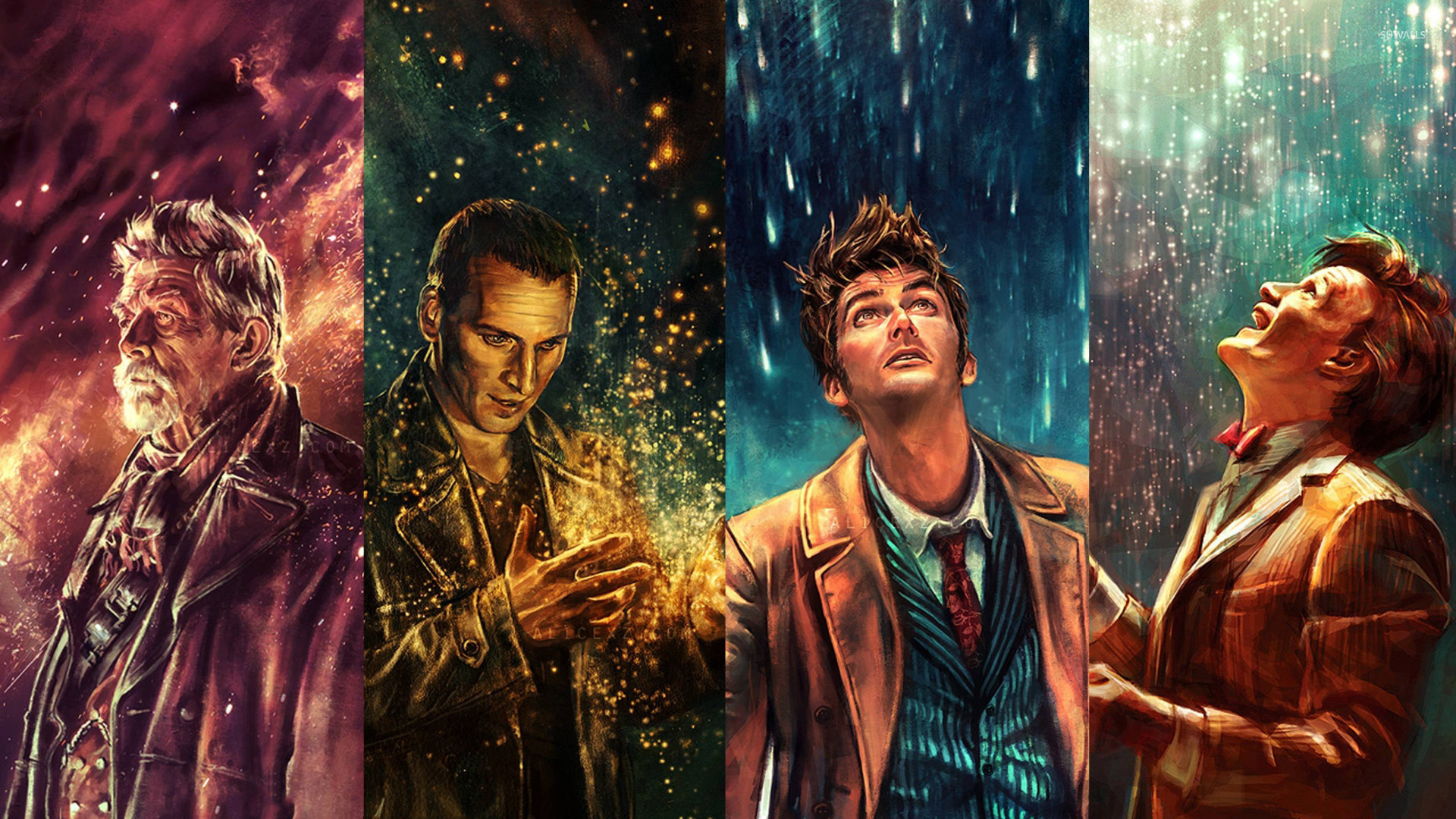 Doctor Who [7] wallpaper   TV Show wallpapers   41170 1920x1080