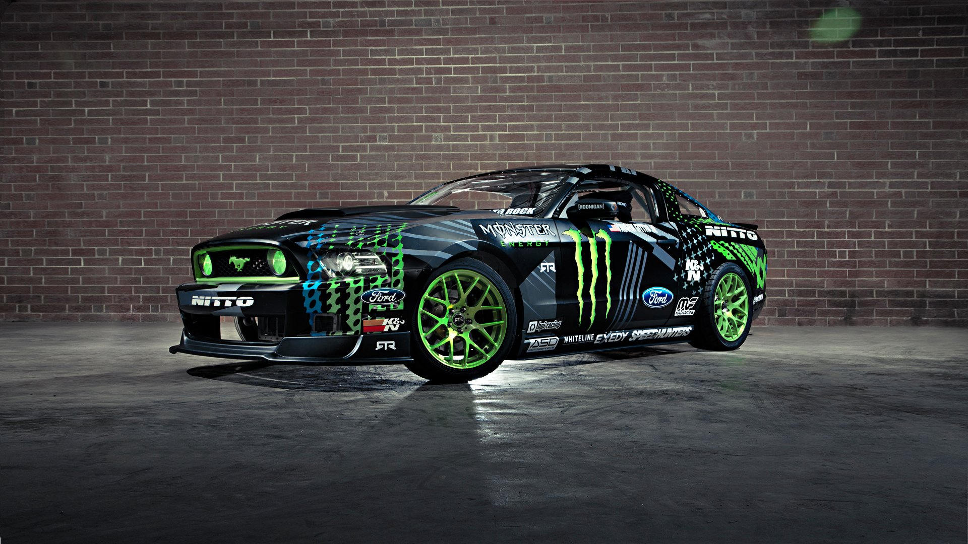 Monster Energy Wallpaper for iPhone - WallpaperSafari