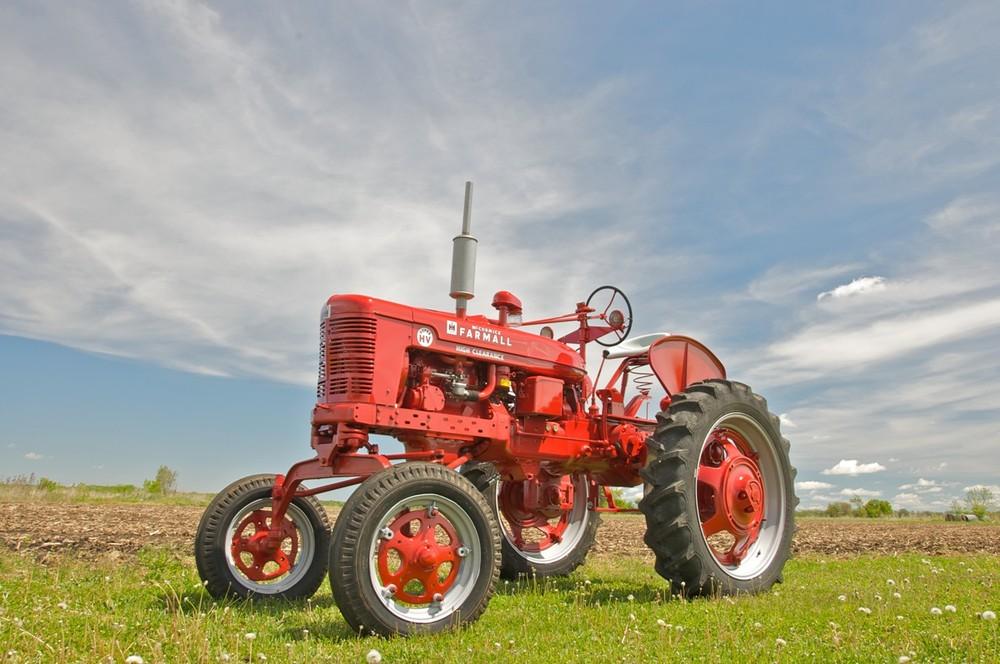50] Tractor Wallpaper Screensavers on WallpaperSafari 1000x664