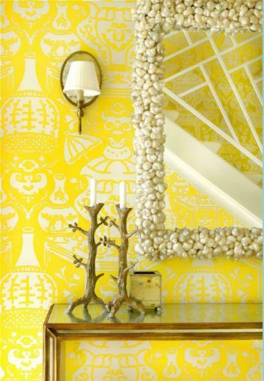 Yellow Wallpaper HD Yellow Wallpaper Full Text 381x550
