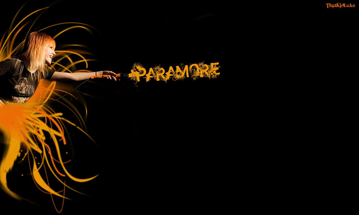 Paramore Wallpaper | Perfect Wallpaper