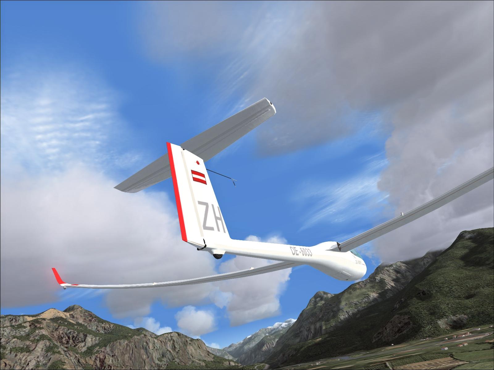 Microsoft Flight Simulator X video game wallpapers Wallpaper 23 of 1600x1200