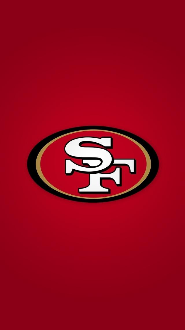 San francisco 49ers wallpapers 3d wallpapersafari - 49ers wallpaper iphone 5 ...